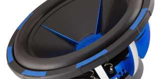 best 15 inch subwoofers