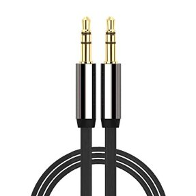 Best Aux Cables of 2017 | Buying Guide41n0DB0MgoL