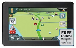 Best RV GPS of 2017 | Buying Guide51NcQGxLk4L