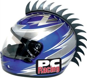 Cool Motorcycle Helmets On The Market51O2BZuJyGEL