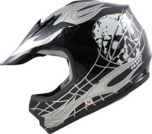 Cool Motorcycle Helmets On The Market51Q8yMMIzjL