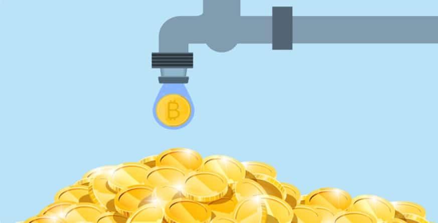 Use a Bitcoin Faucet
