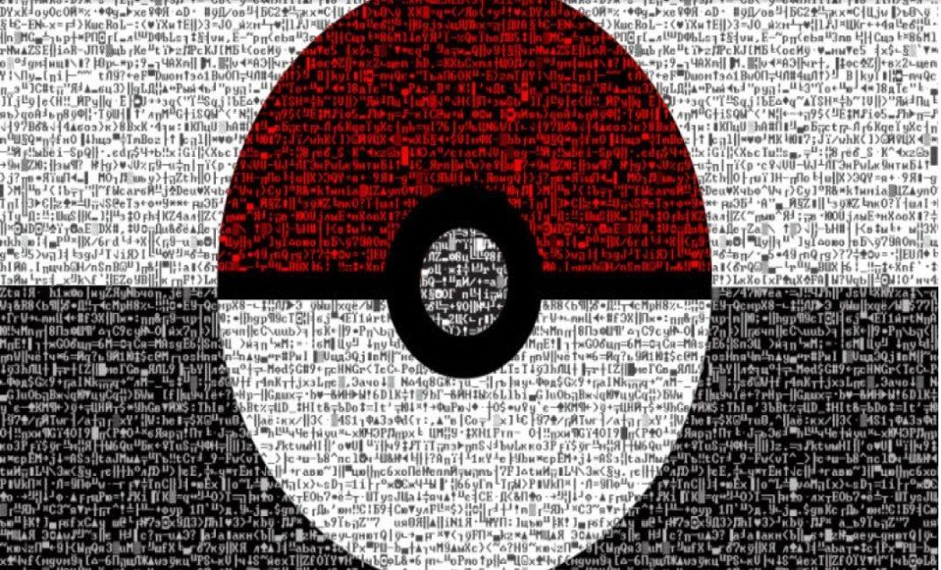 Way of Pokemon Haking