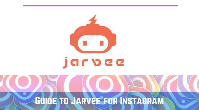 Jarvee for Instagram