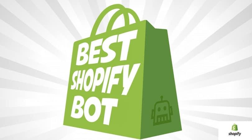 best shopify bots