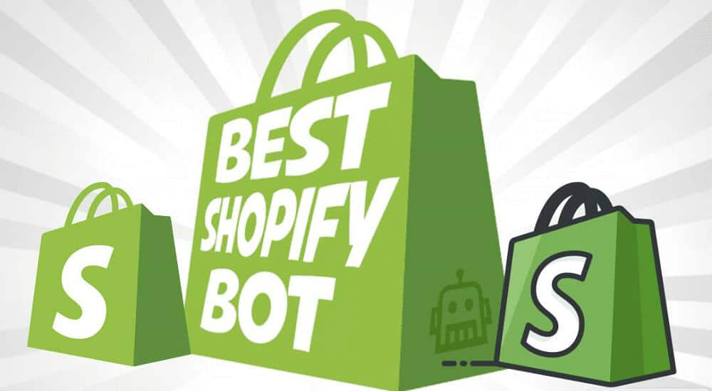 Shopify Bot 2020 – The Best Sneaker Bot for Shopify Sites