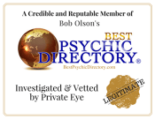 Best Psychic Directory