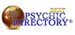Best Psychic Directory logo