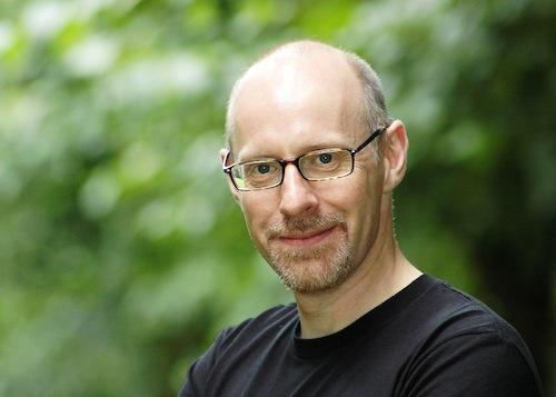 3. Richard Wiseman Los 15 psicólogos más influyentes en Twitter