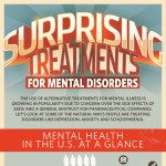 surprising alternative treatments for mental disordersmental health
