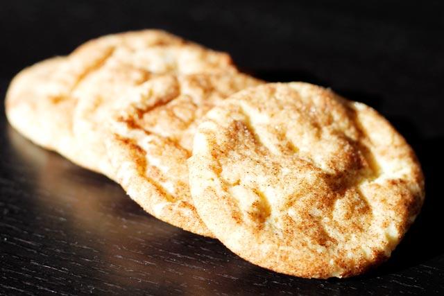 Best Snickerdoodles Recipe