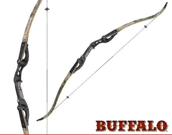 Top 10 Best Recurve Bow Reviews