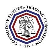 الترخيص الامريكي CFTC