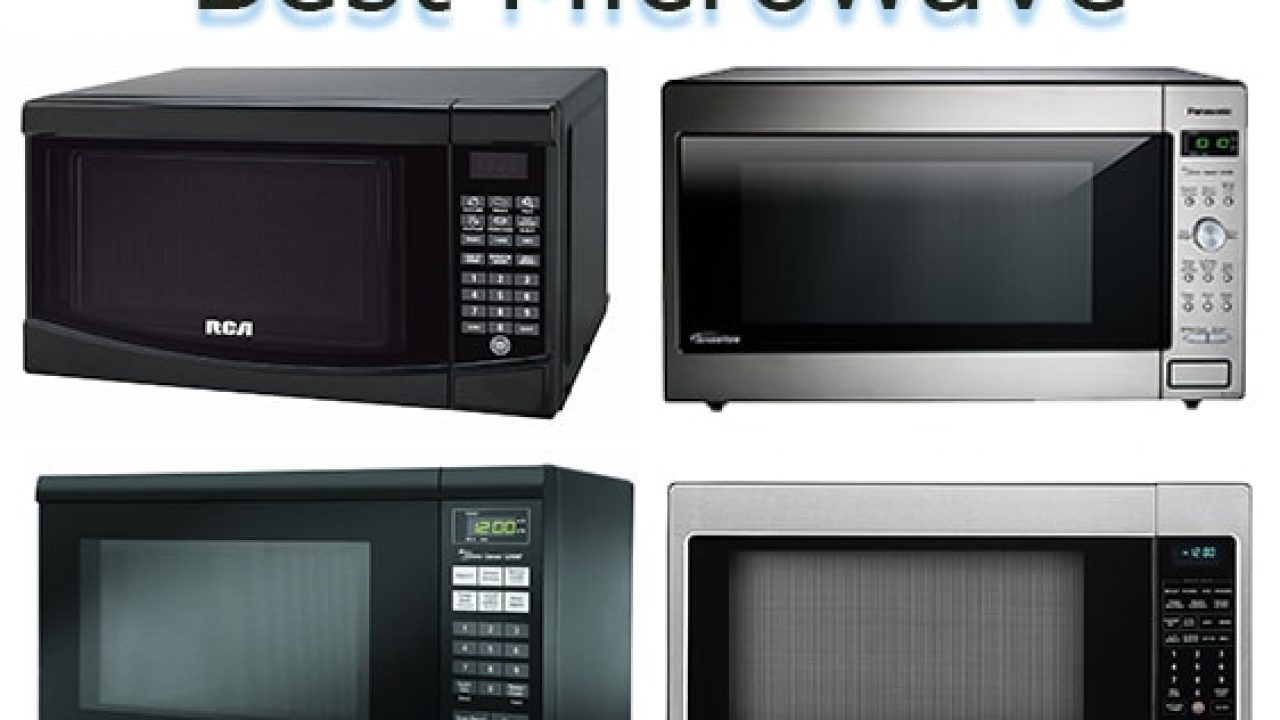 best microwave oven in 2021 top rated