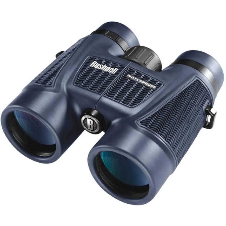 Bushnell Binolculars waterproof