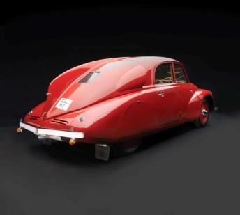Tatra T97, 1938