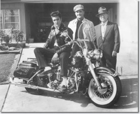 motorcycle-elvis