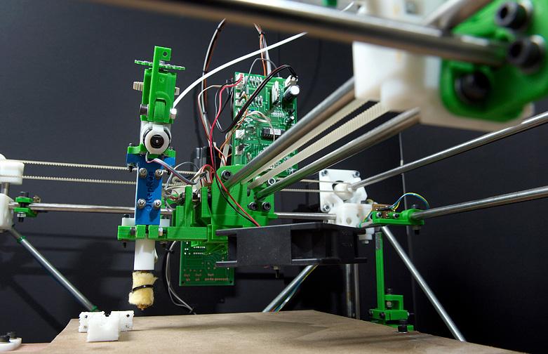 Think 3D, Print 3D! – Diventa un partecipante del nostro corso!