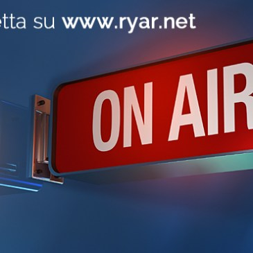 BEST Rome on air!
