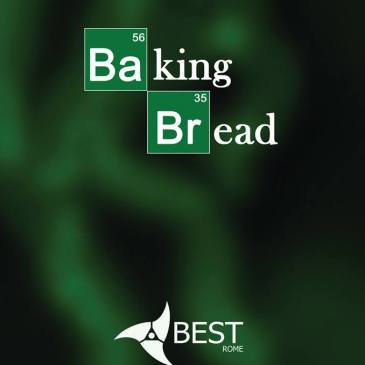 AuC14 – Baking Bread : The cooking Chemistry!