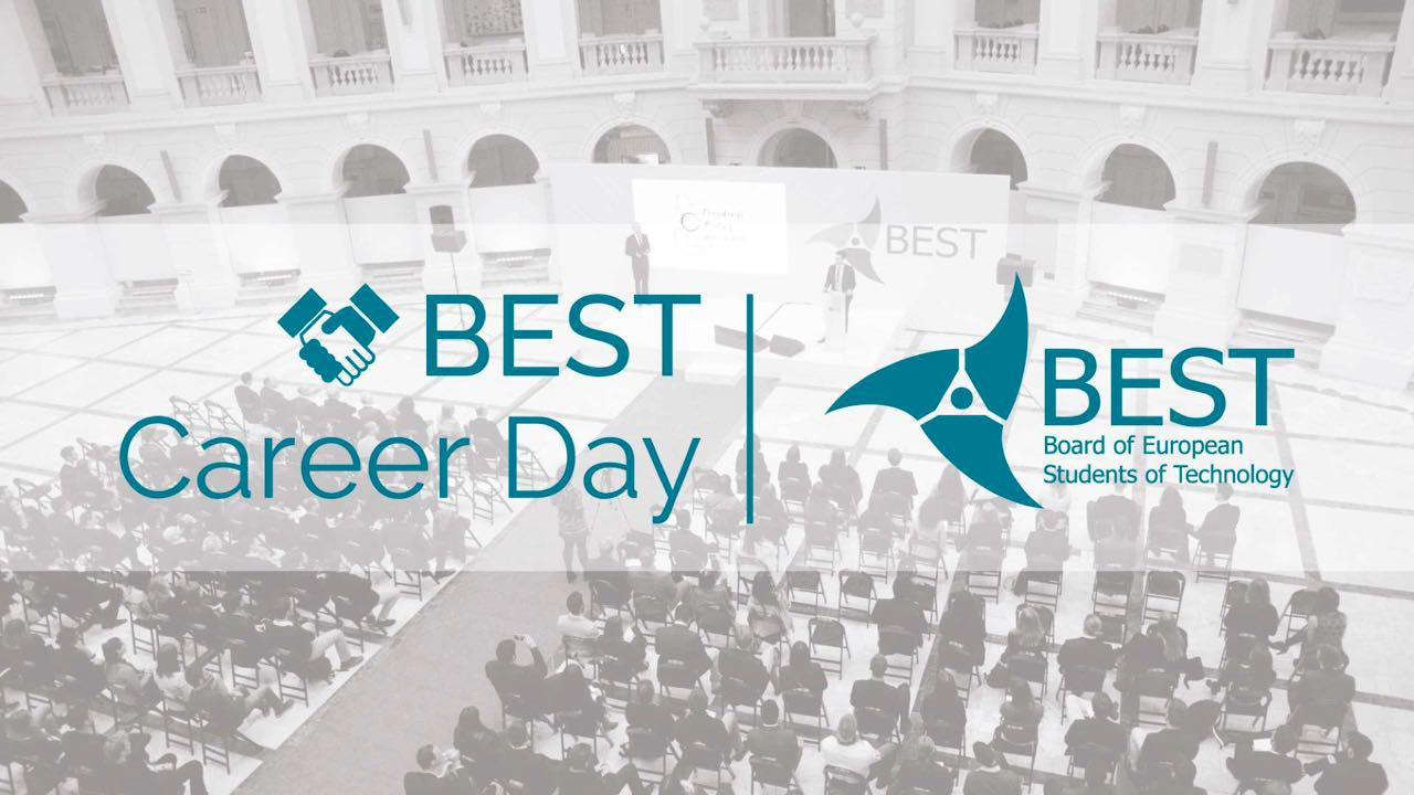 BCD – BEST Career Day