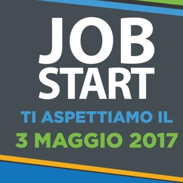JobStart III Edizione