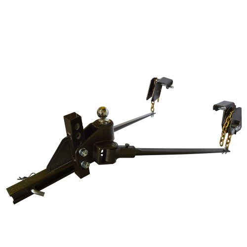 blue-ox-bxw1500-swaypro-weight-distributing-hitch-1500lb-tongue-weight-for-standard-coupler-with-clamp-on-latches-best-trailer-weight-distributing-hitch
