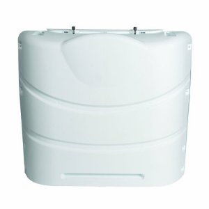 camco-40542-heavy-duty-20lb-or-30lb-dual-propane-tank-cover-polar-white-best-rv-propane-tank-covers