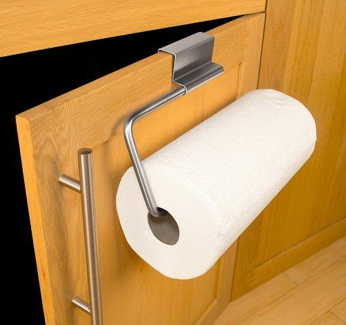 youcopia-over-the-cabinet-door-paper-towel-roll-holder-stainless-steel-best-rv-paper-towel-holders
