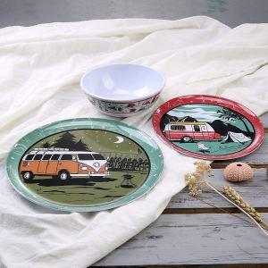 marjoy-melamine-dinnerware-set-top-10-rv-kitchen-dishes