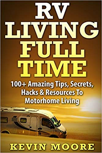 RV Living Full Time - Books About RV Travel on a Budget