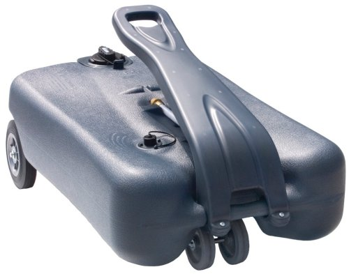 Portable Waste Water Tanks
