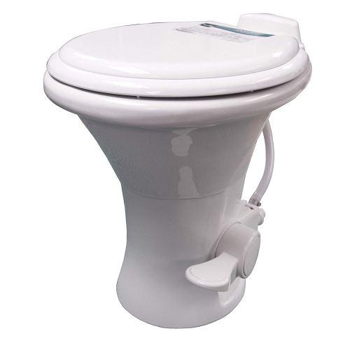 Dometic Sanitation Gravity Flush RV Toilet