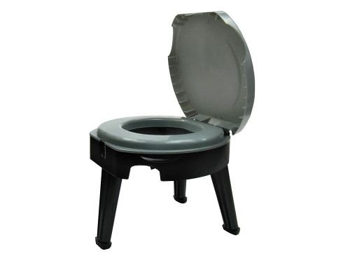 Reliance Products Fold-to-Go Portable Camping Toilet