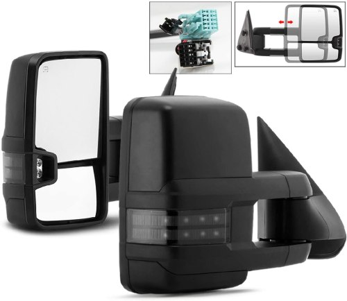 Best Tow Mirrors