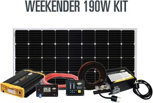 go now weekended top 10 solar panels for RV