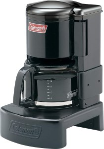 Colman Camping Top 10 RV coffee makers