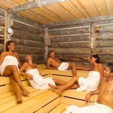 Public Saunas