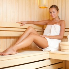 Do Saunas Help With Acne?
