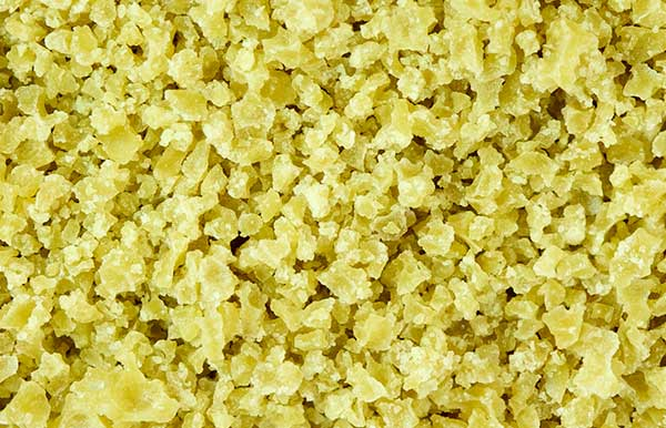 Cannabis concentrates at a glance cannabis-crumble