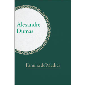 Familia de'Medici [eBook]