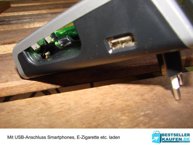 Ladegeät Varta USB