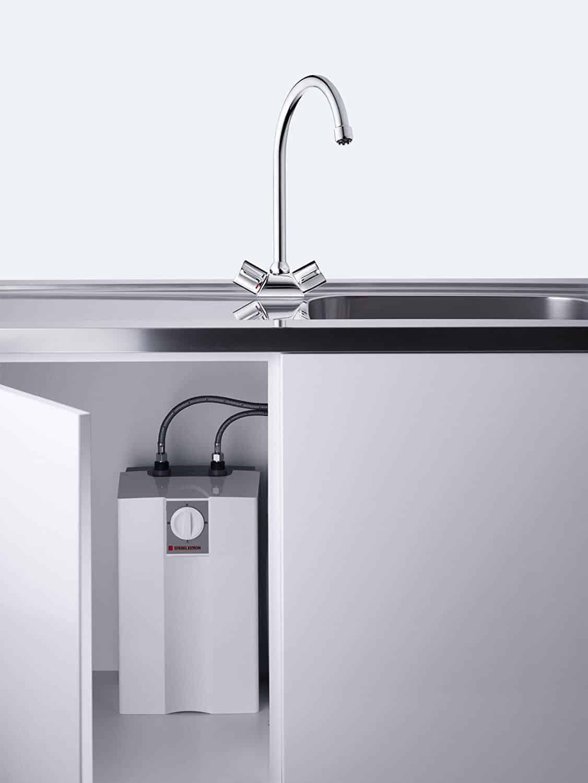 Warmwasserboiler Küche ᑕ❶ᑐ 15 Bestseller im Angebot!