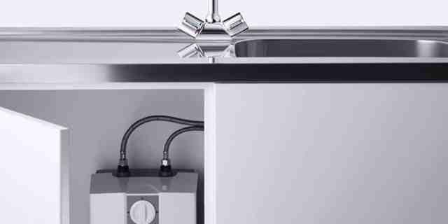 Warmwasserboiler Küche ᑕ ᑐ 10 Bestseller im Angebot!