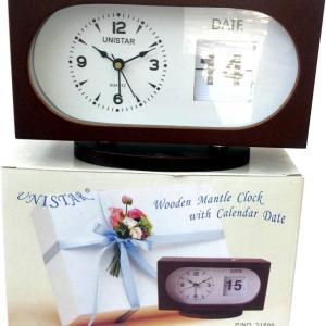 Date Clock