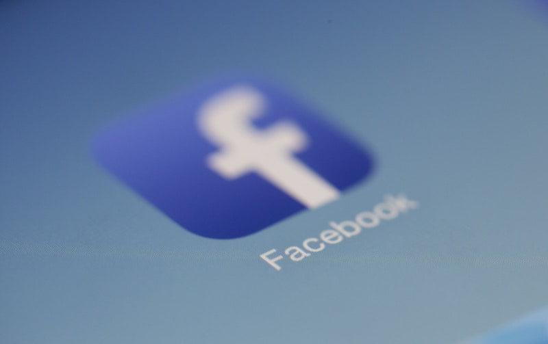 Facebook local business