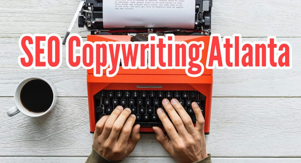 SEO Copywriting Atlanta