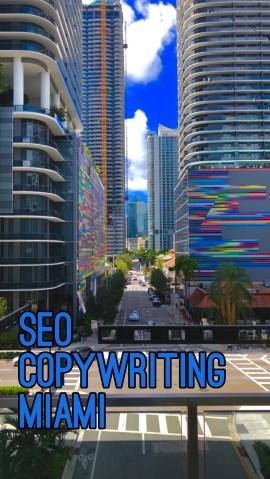 SEO Copywriting Miami