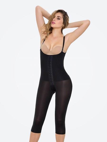 shapewear maxi dresses