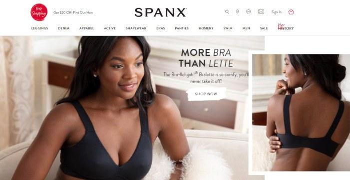 spanx store